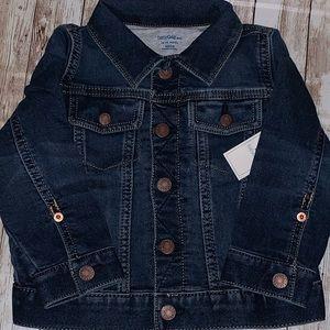 COPY - Baby Gap Denim Jacket